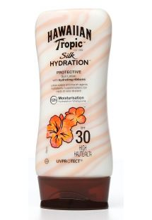 HAWAIIAN TROPIC Protetor Solar 180ml FPS30
